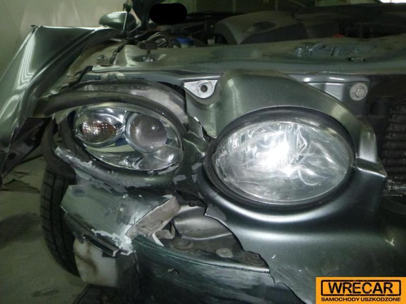 Купить Jaguar X-Type, 2 2, 2006 года с пробегом, цена 72872 руб , id
