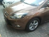Ford Focus III Sedan, 1.0, 2013 года с пробегом, id 3238