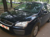 Ford Focus II Sedan