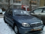 ЗАЗ Chance Hatchback