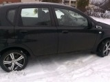 Chevrolet Aveo Hatchback 5-дв.