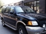 Ford Expedition (U173)