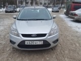 Ford Focus Turnier II