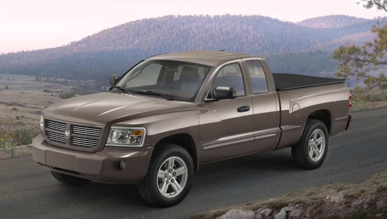Dodge Dakota (Додж Дакота) 2020 - обзор модели c фото и видео