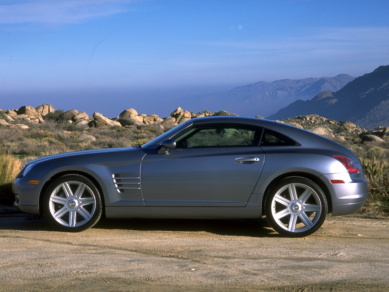 Is There A Chance For 2020 Chrysler Crossfire? - FCA ...