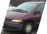 Plymouth Grand Voyager