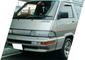 Toyota Master Ace
