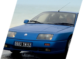 Alpine GTA V6