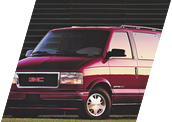 GMC Safari