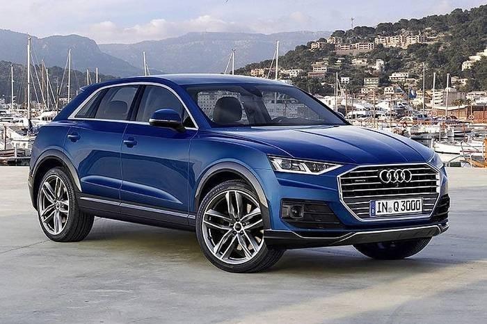 Новый Audi Q3: раскрыты главные подробности