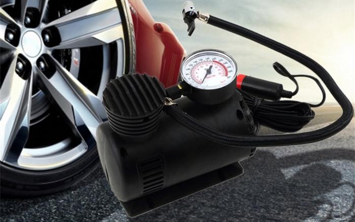 Как выбрать компрессор на автомобиль