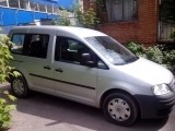 Volkswagen Caddy, 1.9, 2009 года с пробегом