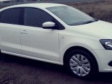 Volkswagen Polo V Sedan, 1.6, 2013 года с пробегом