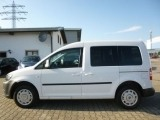 Volkswagen Caddy, 1.2, 2012 года с пробегом