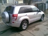 Suzuki Grand Vitara (FT,GT), 1.6, 2008 года с пробегом