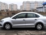 Volkswagen Polo V Sedan, 1.6, 2012 года с пробегом