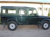 Land Rover Defender 110, 2.5, 2005 года с пробегом